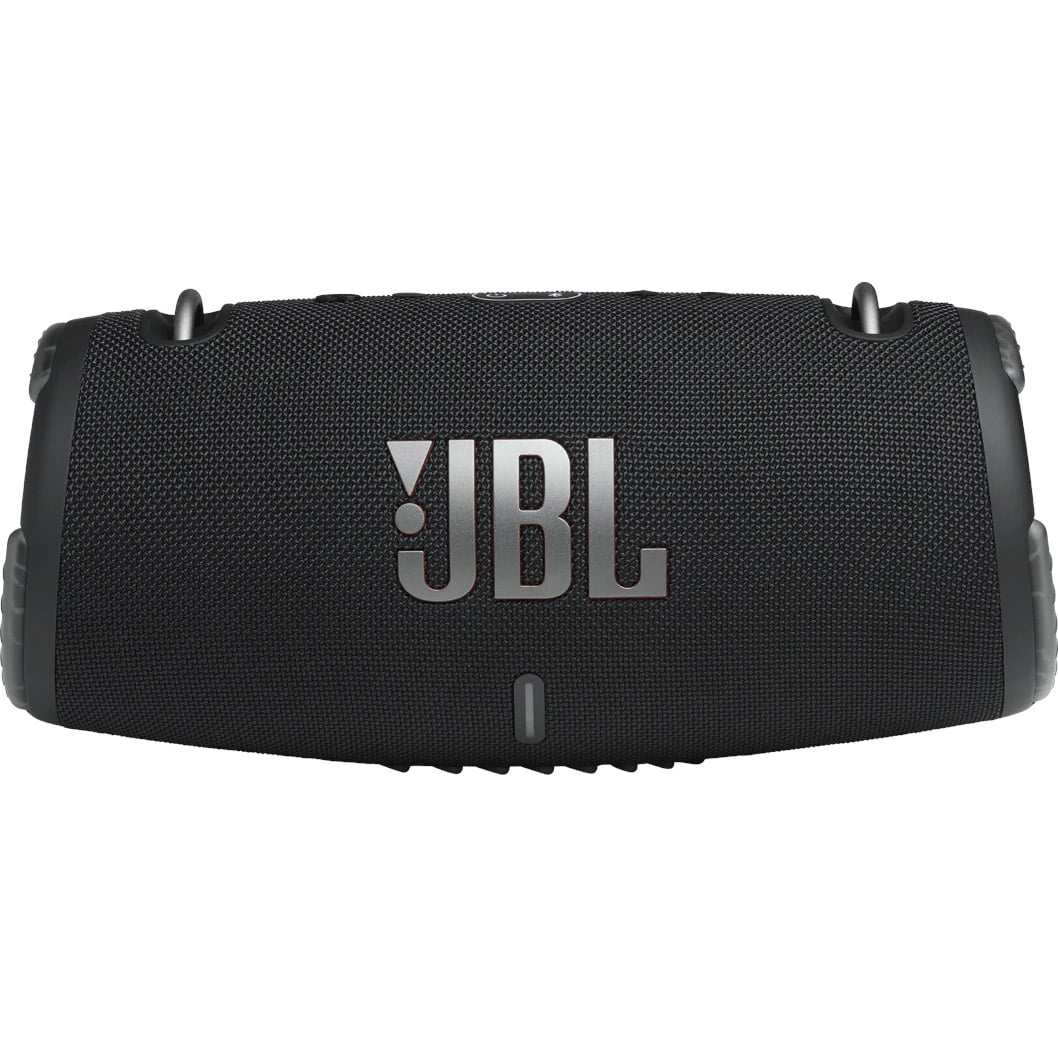 Boxa portabila JBL Xtreme 3, Bluetooth, Powerbank 10000mAh, PartyBoost, IP67, Black