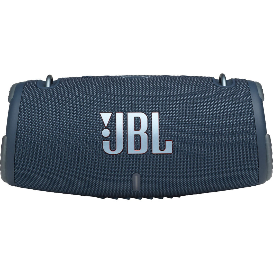 Boxa portabila JBL Xtreme 3, Bluetooth, Powerbank 10000mAh, PartyBoost, IP67, Blue