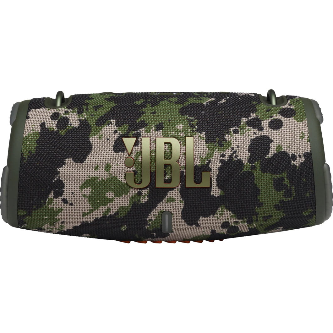 Boxa portabila JBL Xtreme 3, Bluetooth, Powerbank 10000mAh, PartyBoost, IP67, Black Camo