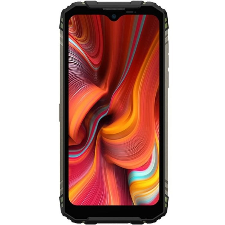 Telefon mobil Doogee S96 Pro, Dual SIM, 128GB, 8GB RAM, 4G, Green