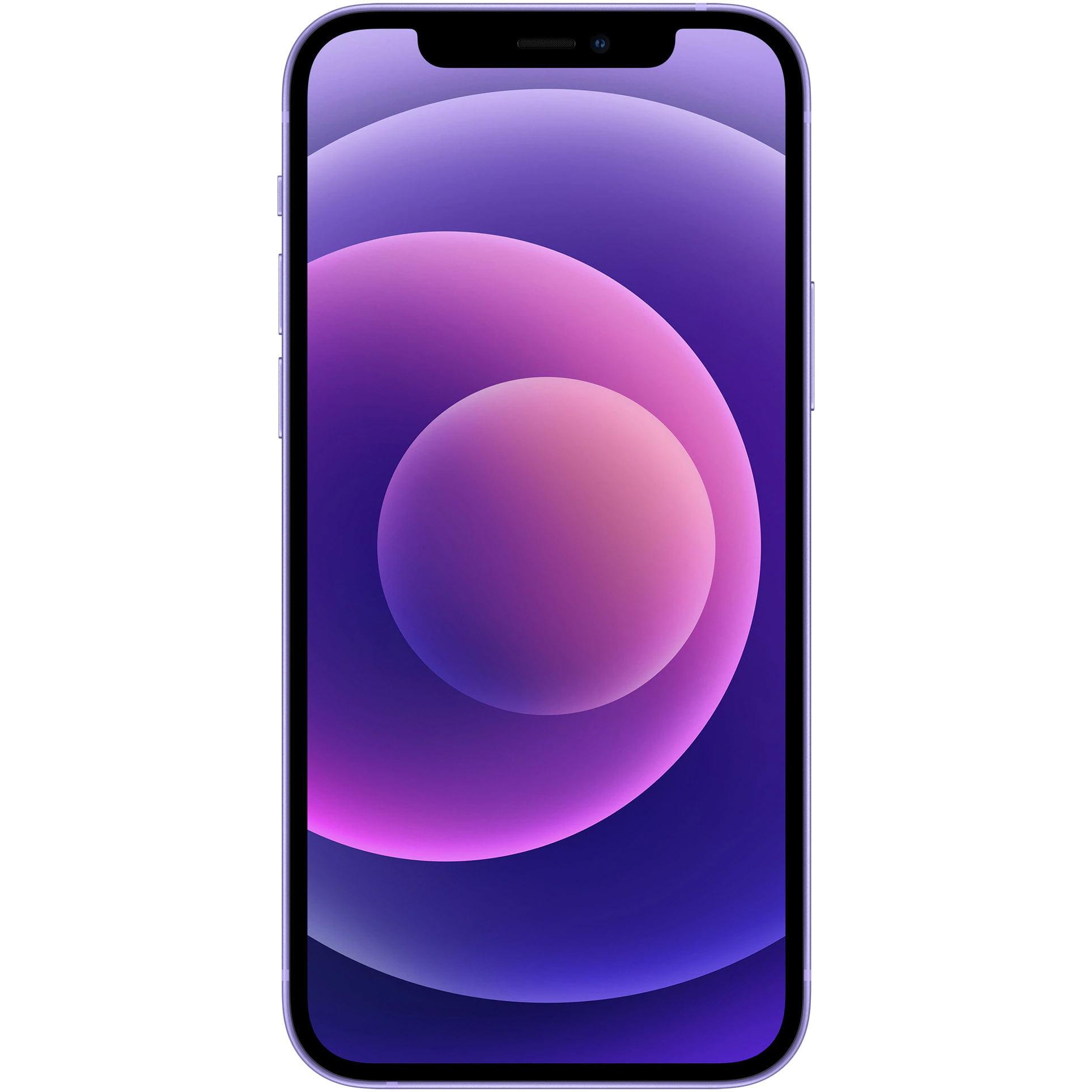 Telefon mobil Apple iPhone 12 mini, 256GB, 4GB RAM, 5G, Purple