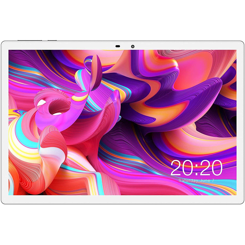 Tableta Teclast M30 Pro, Octa-Core, 10.1″, 128GB, 6GB RAM, 4G, Grey