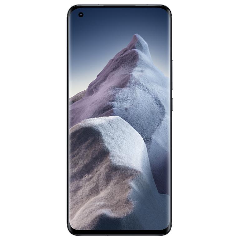 Telefon mobil Xiaomi Mi 11 Ultra, Dual SIM, 512GB, 12GB RAM, 5G, Ceramic Black