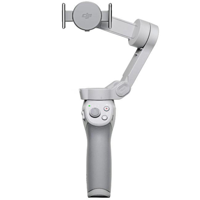 Sistem de stabilizare DJI Osmo Mobile 4, Grey