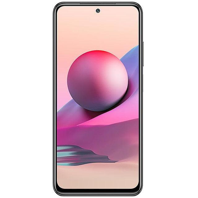 Telefon mobil Xiaomi Redmi Note 10S, 128GB, 6GB RAM, Dual Sim, 4G, Ocean Blue