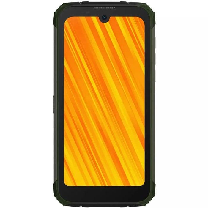 Telefon mobil Doogee S59 Pro, Dual SIM, 128GB, 4GB RAM, 4G, Army Green
