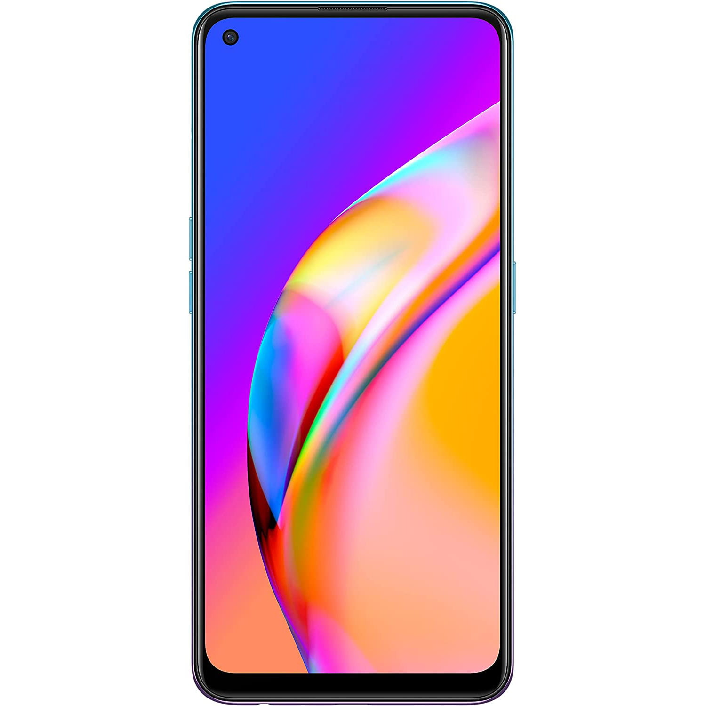 Telefon mobil Oppo A94, Dual SIM, 128GB, 8GB RAM, 5G, Cosmo Blue