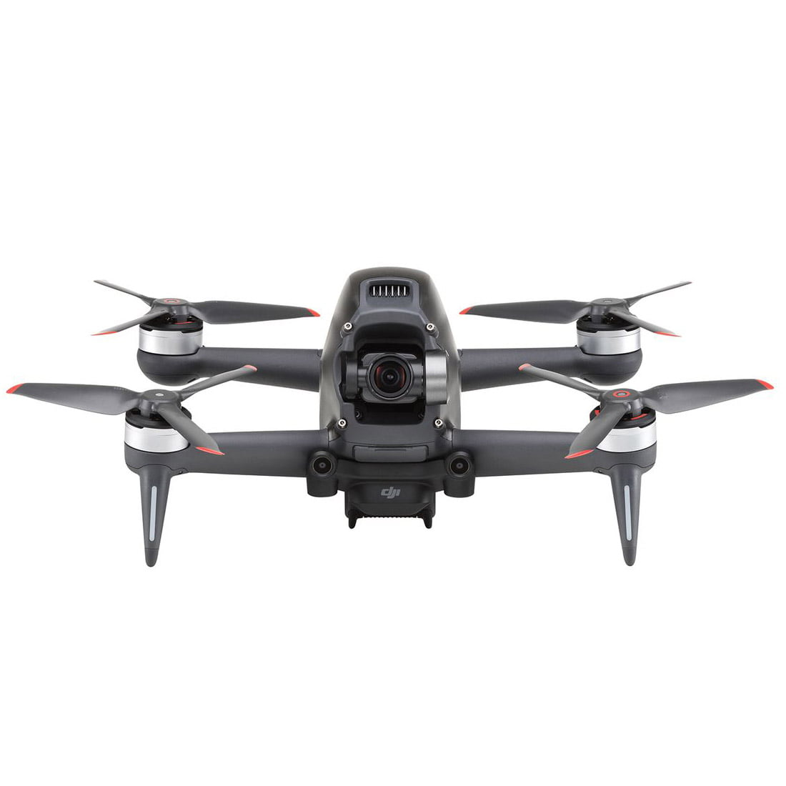 Drona DJI FPV Care Combo, 4K video, Grey