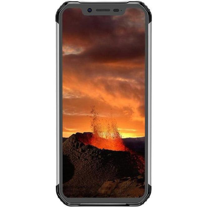 Telefon mobil Blackview BV9600E, Dual SIM, 128GB, 4GB RAM, 4G, Grey
