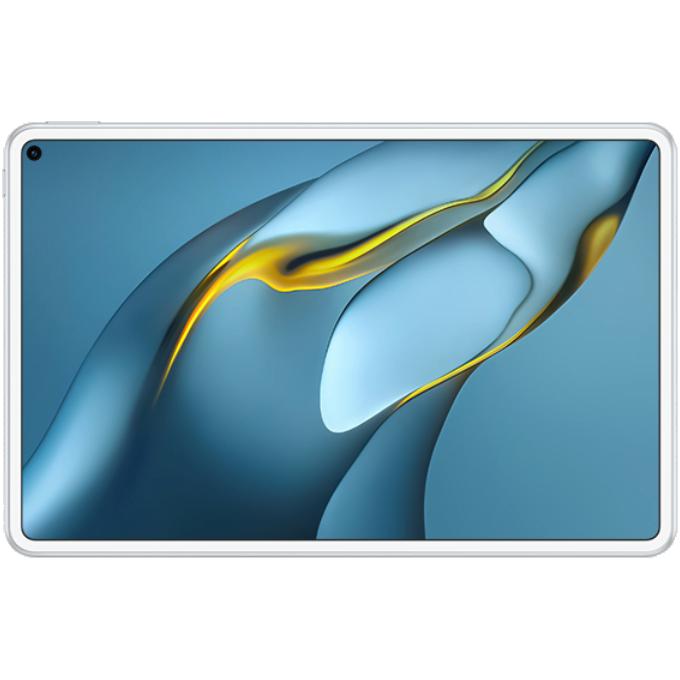 Tableta Huawei MatePad Pro (2021), 10.8″, Octa Core, 128GB, 8GB RAM, Wi-Fi, Fritillaria White