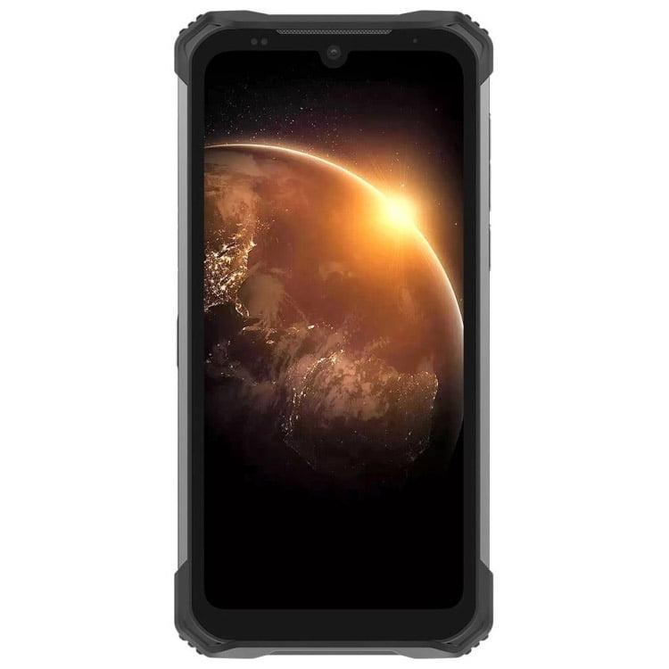 Telefon mobil Doogee S86, Dual SIM, 128GB, 6GB RAM, 4G, Mineral Black