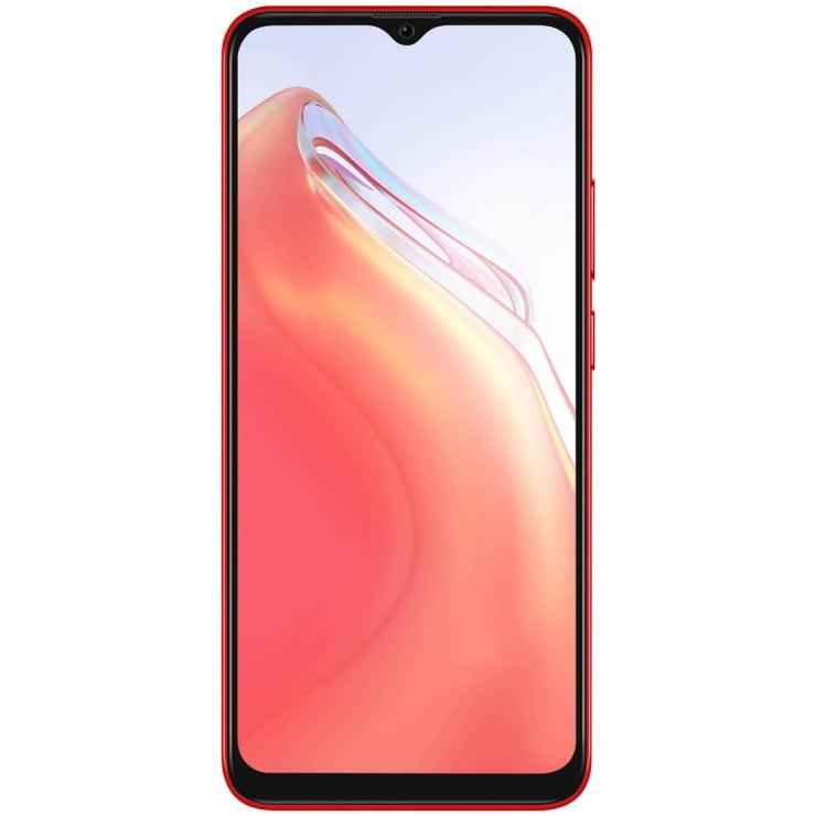 Telefon mobil Blackview Blackview A70, Dual SIM, 32GB, 3GB RAM, 4G, Red