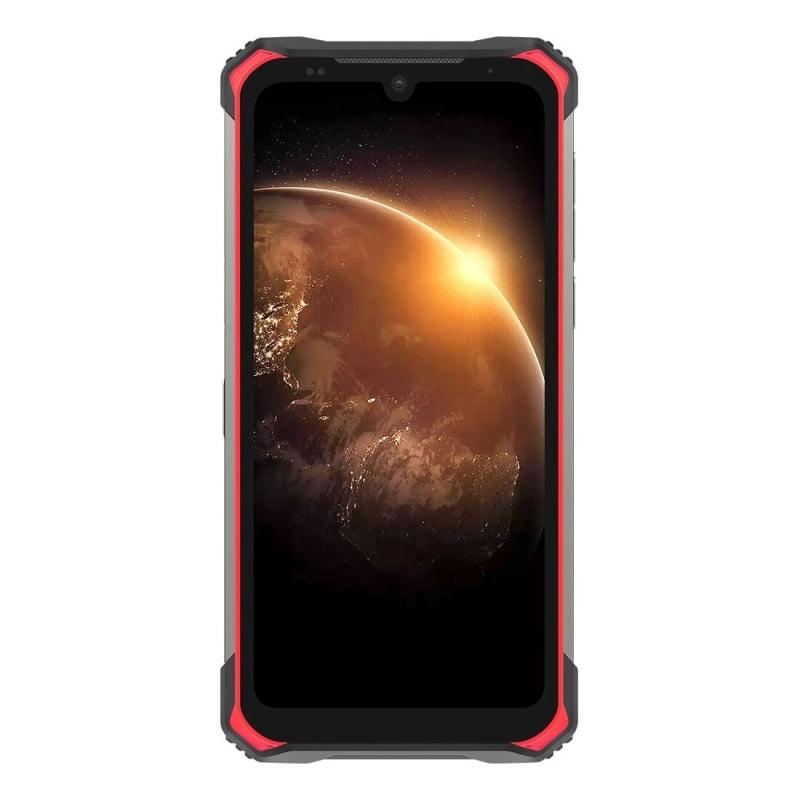 Telefon mobil Doogee S86, Dual SIM, 128GB, 6GB RAM, 4G, Flame Red