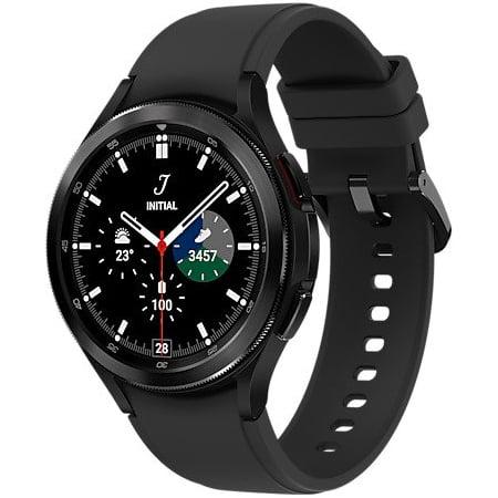 Ceas Smartwatch Samsung Galaxy Watch4 Classic, R890, 46mm, Bluetooth, Black