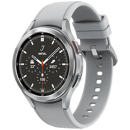 Ceas Smartwatch Samsung Galaxy Watch4 Classic, R890, 46mm, Bluetooth, Silver
