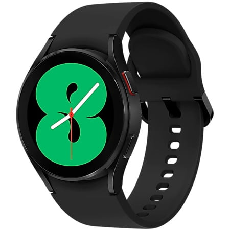 Ceas Smartwatch Samsung Galaxy Watch4, R865, 40mm, 4G, Black