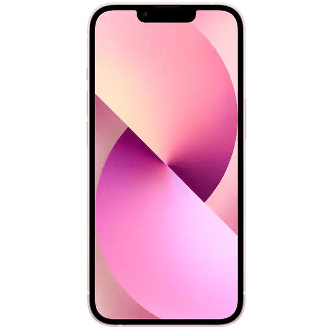 Telefon mobil Apple iPhone 13, 128GB, 4GB RAM, 5G, Pink