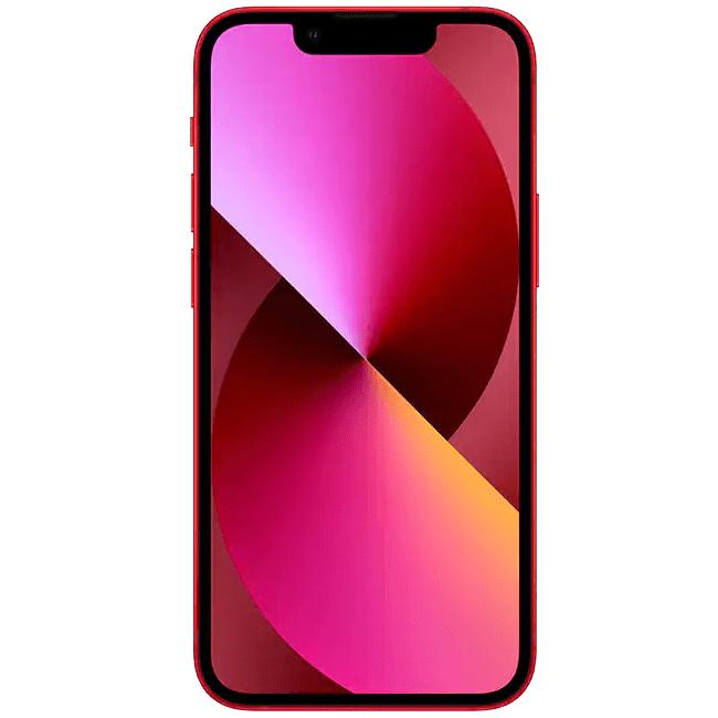 Telefon mobil Apple iPhone 13 mini, 256GB, 4GB RAM, 5G, Red