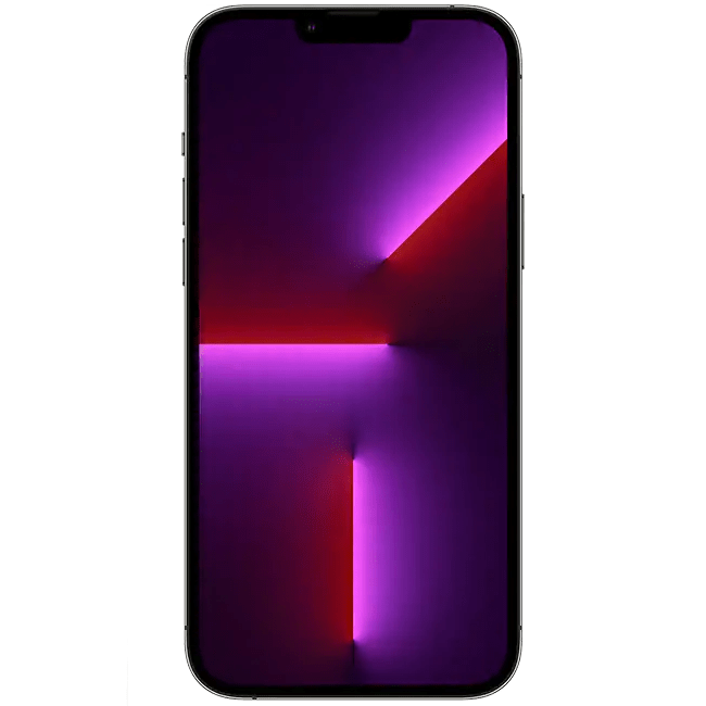 Telefon mobil Apple iPhone 13 Pro Max, 1TB, 6GB RAM, 5G, Graphite