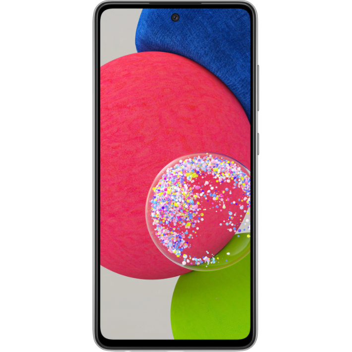 Telefon mobil Samsung Galaxy A52s, Dual SIM, 256GB, 8GB RAM, 5G, Awesome Black