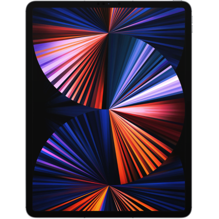 Tableta Apple iPad Pro 12.9″ (2021), 128 GB, 16GB RAM, Wi-Fi + Cellular, Space Grey