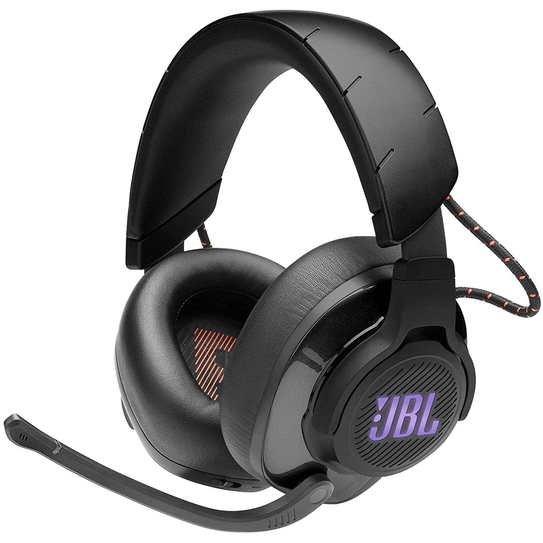 Casti audio Over-Ear JBL Quantum 600, Gaming, Bluetooth, Quantum Surround, ANC, Hi-Res Audio, Black