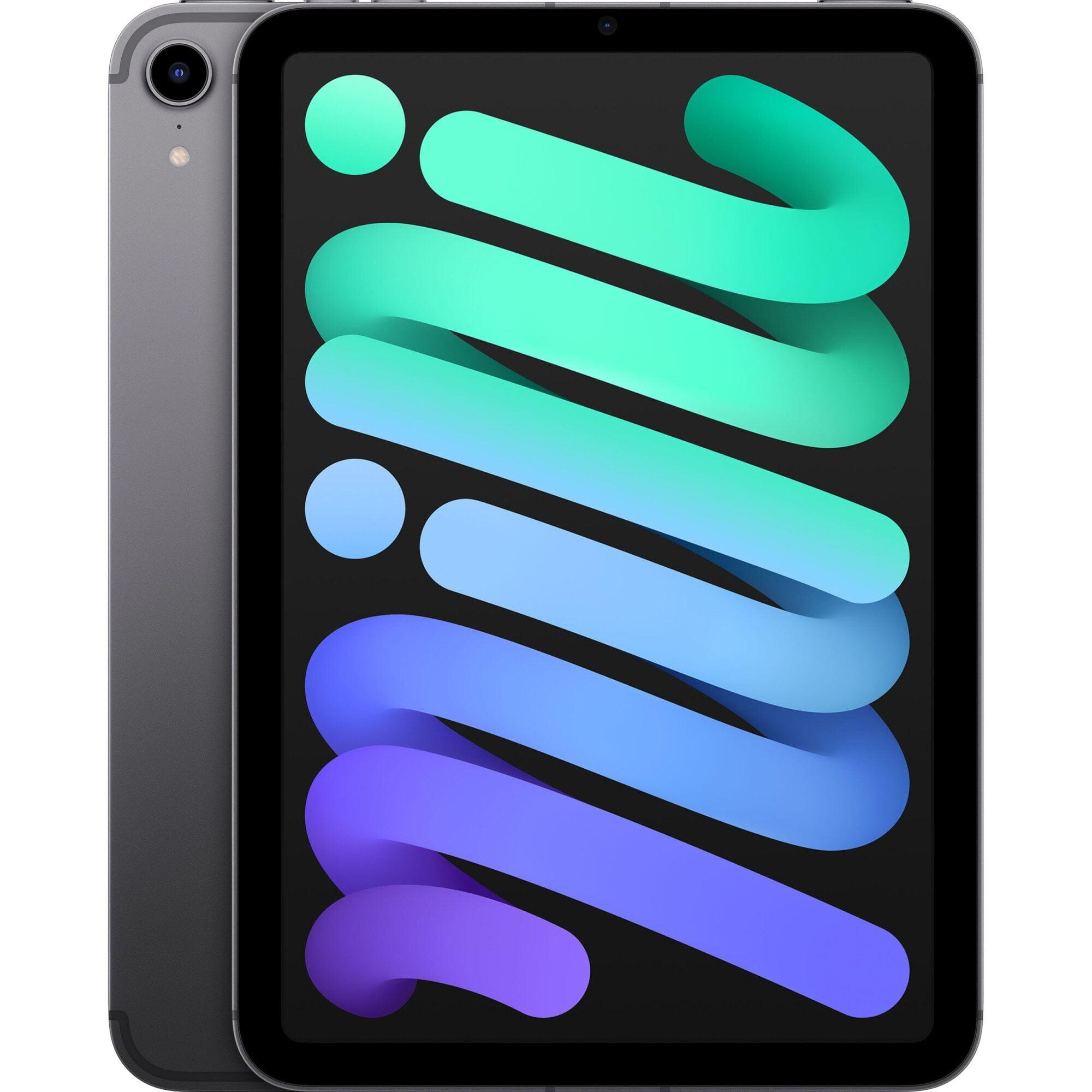 """Tableta Apple iPad mini 6 (2021), 8.3"""", 256GB, 4GB RAM, Wi-Fi, Space Grey"""